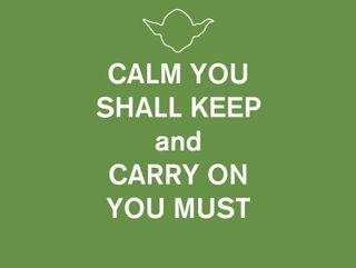 Обои на телефон спокойствие, йода, звезда, войны, on, keep, carry