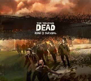 Обои на телефон ходячие, зомби, мертвый, zombies walking dead, walkingdead, walking dead zombies, scopely