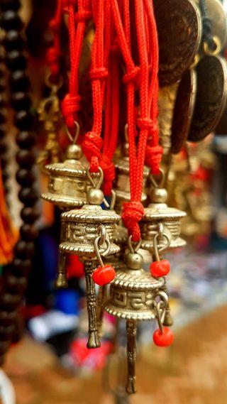 Обои на телефон кольца, будда, lucked keyring, lucked, focused, buddhist