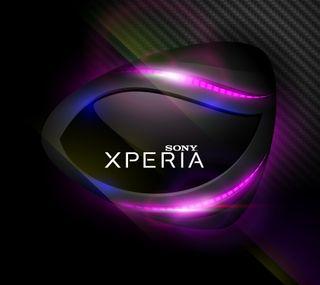 Обои на телефон сони, абстрактные, xperia, sonyxperiabg2, sony, collor