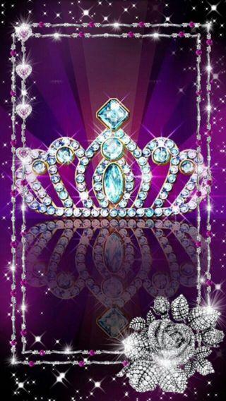 Обои на телефон jewels, pink crown, pink crown jewels, розовые, корона