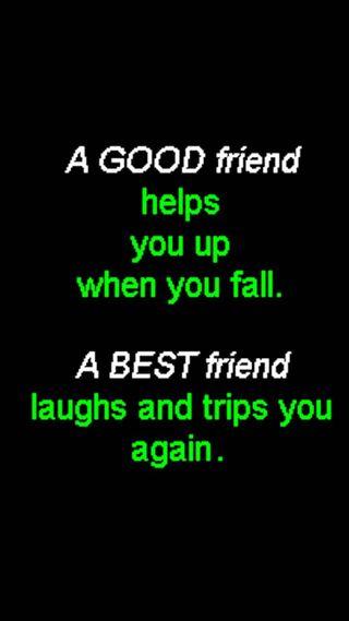 Обои на телефон шутки, забавные, goodfriendbestfriend