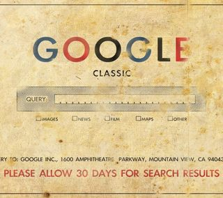 Обои на телефон классика, гугл, google classic, 2160x1920
