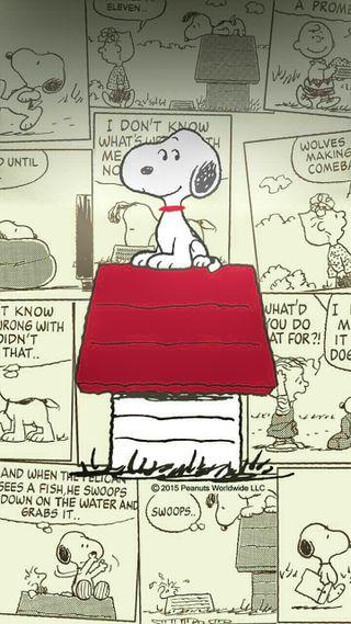 Обои на телефон снупи, собаки, мультфильмы