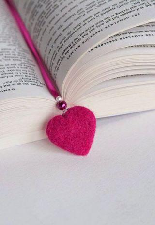 Обои на телефон книга, ты, сердце, розовые, любовь, love