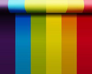 Обои на телефон яркие, цветные, радуга, nexus, color roll