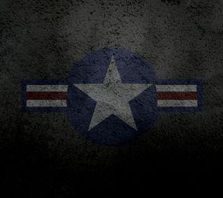 Обои на телефон темные, сша, сила, звезда, военные, америка, ww2, usa, us air force, us, air force