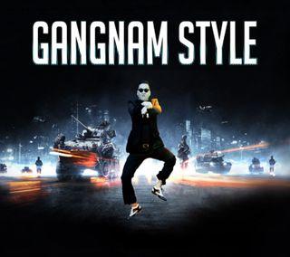 Обои на телефон танец, стиль, приятные, новый, музыка, крутые, забавные, gangman style, gangman