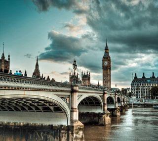 Обои на телефон лондон, приятные, вид, nice view hd