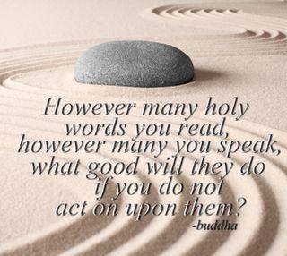 Обои на телефон думать, цитата, слова, святой, поговорка, мудрость, будда, speak
