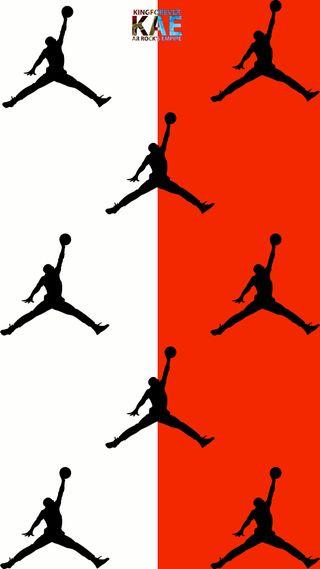 Обои на телефон обувь, цветные, спортивные, красые, джордан, белые, air