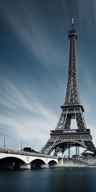 Обои на телефон тур, париж, башня