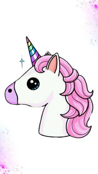 Обои на телефон изображения, единорог, белые, white unicorn