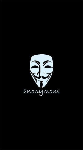 Обои на телефон хакер, анонимус, anon hacker anon