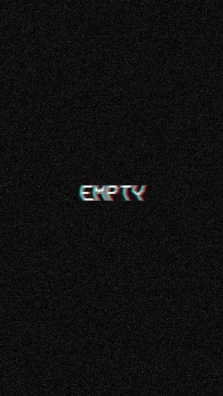Обои на телефон пустой, грустные, tumblr