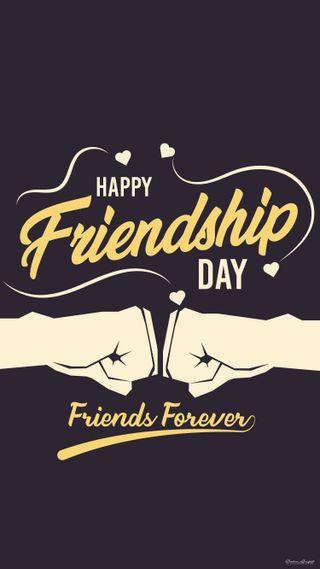 Обои на телефон дружба, цитата, счастливые, навсегда, любовь, логотипы, друзья, друг, день, love, happy friendship day, happy, friendship day 2019, friendship day, friends forever