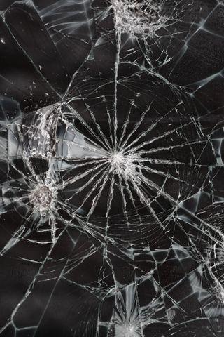 Обои на телефон треснутые, сломанный, стекло