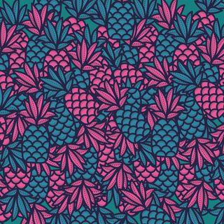 Обои на телефон фан, солнце, отпуск, лето, zedgehaveasummer, summer pineapples