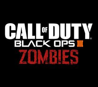 Обои на телефон черные, зомби, ww2, cod, call of duty, bo3, bo2, black ops