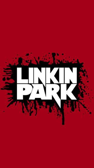Обои на телефон парк, красые, renzo, red linkin park, lp, linkin