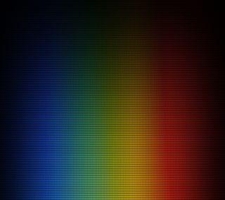 Обои на телефон коробка, цветные, кубы, куб, квадратные, color cubes