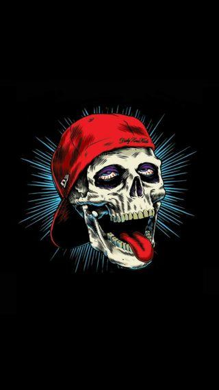 Обои на телефон свежие, смерть, skateboarding, fresh till death