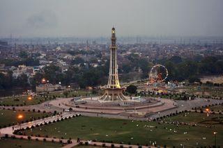 Обои на телефон пакистан, природа, мир, башня, азия, punjab, minarepakistan, minar-e-pakistan, minar, lahore