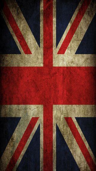 Обои на телефон англия, флаг, uk flag