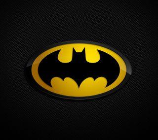 Обои на телефон эмблемы, черные, фильмы, тв, логотипы, летучая мышь, желтые, бэтмен, man