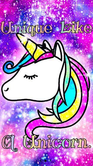 Обои на телефон принцесса, фантазия, уникальные, счастливые, симпатичные, радуга, поговорка, неоновые, мечтательные, красочные, единорог, unique unicorn, happy