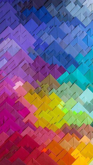Обои на телефон шаблон, изображение, 3д, 3d