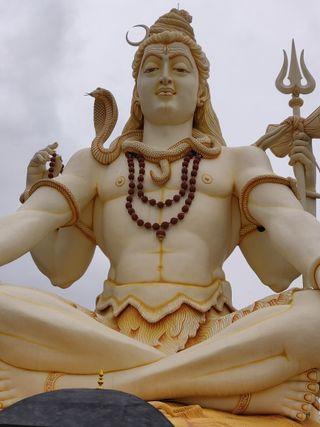 Обои на телефон махадев, бог, bhole