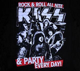 Обои на телефон гитара, рок, поцелуй, легенда, классика, звезда, день, демон, вечеринка, roll