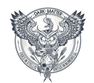 Обои на телефон змея, череп, темные, сова, иллюстрации, дизайн, арт, owl skull and snake, mater, art