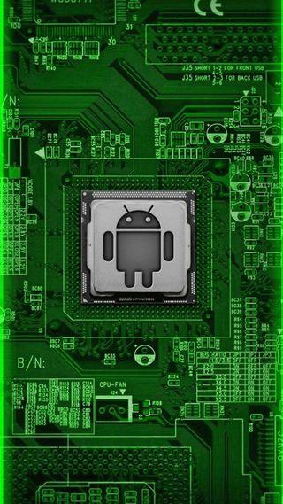 Обои на телефон зеленые, грани, андроид, s7 edge android, s7 edge, android