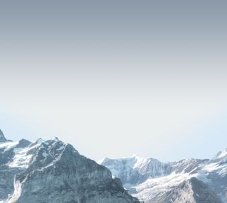 Обои на телефон снег, лед, зима, горы, lg, glaciers g3, g3