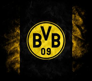 Обои на телефон желтые, черные, дортмунд, бундеслига, боруссия, sreefu, bvb