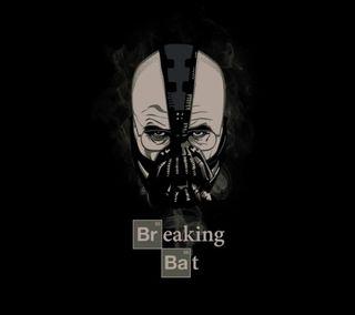 Обои на телефон плохой, черные, хайзенберг, темные, рыцарь, бэтмен, бэйн, белые, аркхем, sreefu