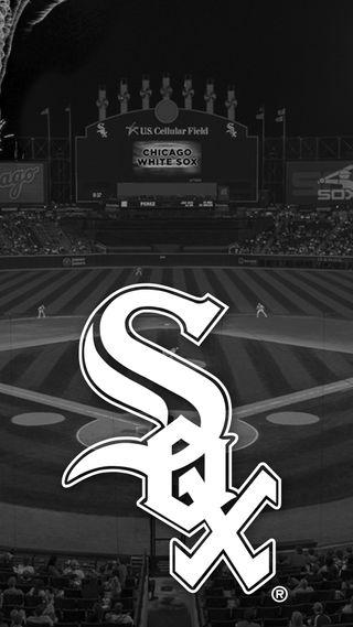 Обои на телефон чикаго, белые, бейсбол, white sox, mlb, illinois, chicago white sox