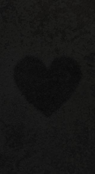 Обои на телефон тьма, темные, сердце, мотивация, минимализм, любовь, валентинки, амолед, love, heart of darkness, amoled