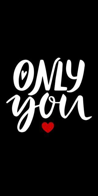 Обои на телефон ты, только, сердце, любовь, красые, валентинка, love
