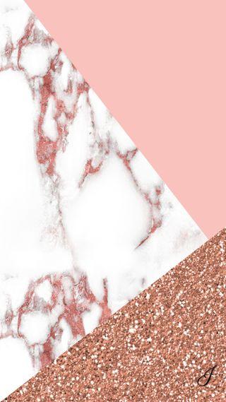 Обои на телефон сверкающие, розовые, мрамор, золотые, девушки, блестящие