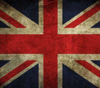 Обои на телефон юнайтед, королевство, англия, флаг