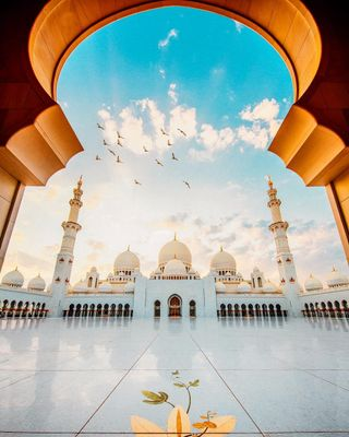 Обои на телефон религиозные, мечеть, мир, religious peace