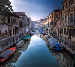 Обои на телефон италия, venezia