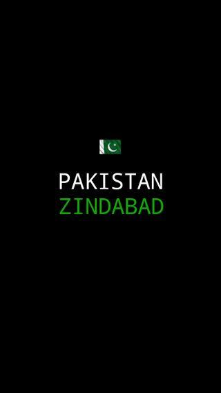 Обои на телефон пакистан, флаг, zindabad, motherland
