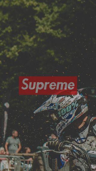 Обои на телефон плоские, мото, лиса, крест, грязь, бренды, байк, swag, supreme moto x, supreme, dirt bike, 929