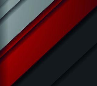 Обои на телефон современные, черные, фон, серые, красые, дизайн, векторные, арт, абстрактные, art