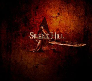 Обои на телефон холм, ужасы, тихий, террор, темные, игра, silent hill