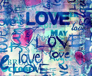 Обои на телефон граффити, цитата, приятные, новый, крутые, другие, hd, graffiti quote, garffiti, 2013